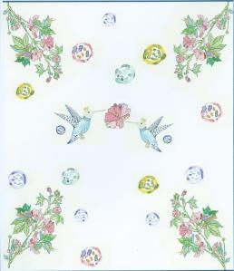 prince bird quilt_v_a