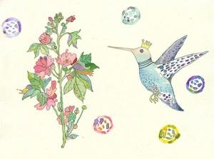 prince bird