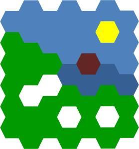 s;itaki exagona