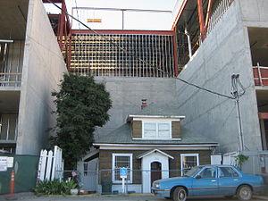 300px-Edith_Macefield's_house
