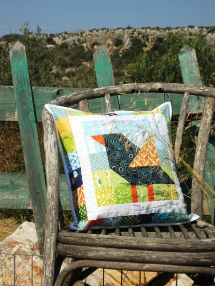 bird_finished pillow