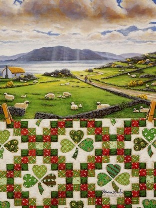 Διπλή Ιρλανδέζικη αλυσίδα