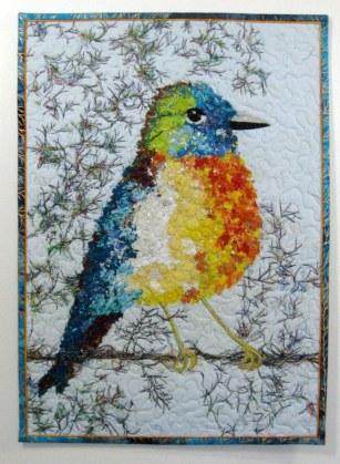 Sally-Manke-Fiber-Art-Quilt-Spring-Bird-Confetti-Quilt-Wall-Hanging-878x1200