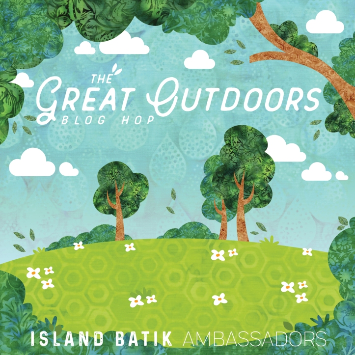 Great Outdoors Blog Hop